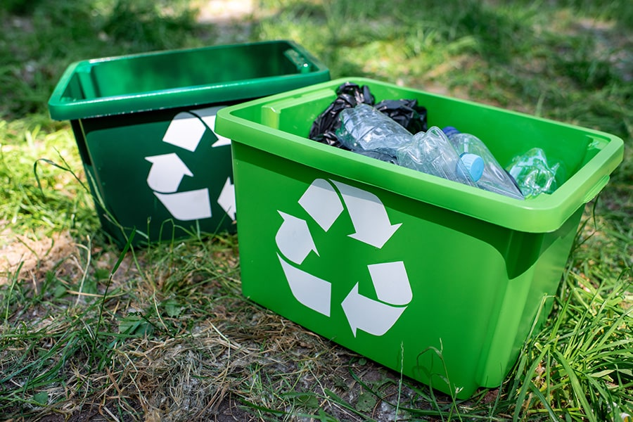 Tips on How to Reduce Reuse and Recycle